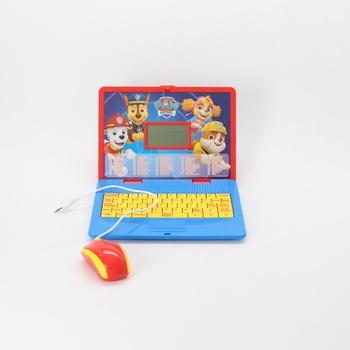 Dětský počítač Lexibook JC595PAi1 Paw Patrol
