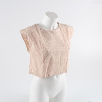 Dámský top Lanti odstín růžové