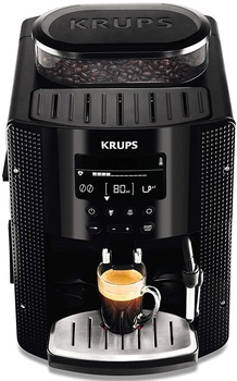 Kávovar Krups EA815070 Espresseria Auto Pisa