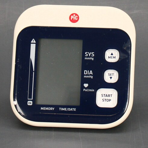 Měřič krevního tlaku Pic Solution