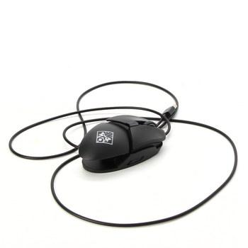 Herní myš HP OMEN Reactor černá