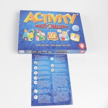 Stolní hra Piatnik Activity Multi Challenge