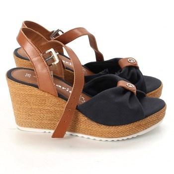 Dámské boty Tamaris 1-1-28341-24 vel. 36