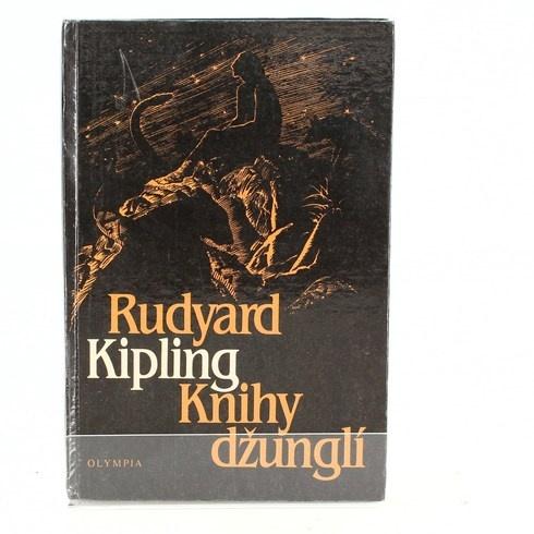 Rudyard Kipling: Knihy džunglí