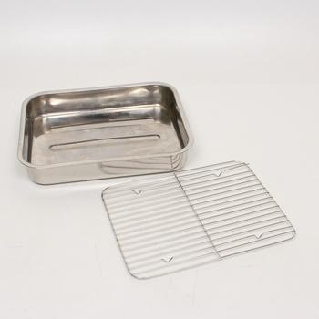 Pekáček s roštem značky KitchenCraft