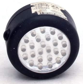 LED svítilna Heitech