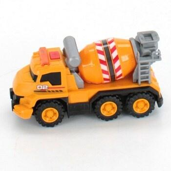 Míchačka na beton Dickie Toys 203302024