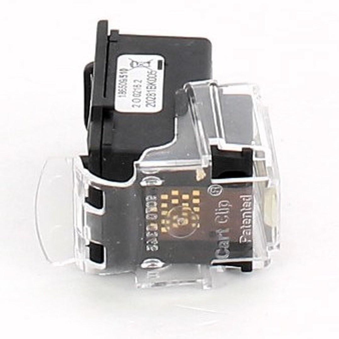 Inkoustová cartridge