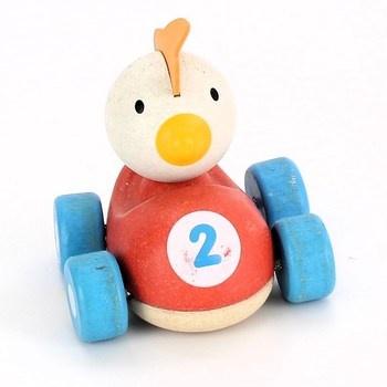 Dřevěná hračka Plan Toys Kačer