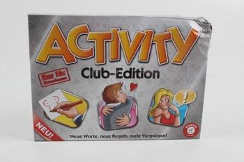 Společenská hra Activity Club-Edition