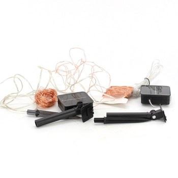 Světelný řetěz Litogo MY-SL120-EU 12 m
