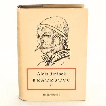 Alois Jirásek: Bratrstvo II. - Mária