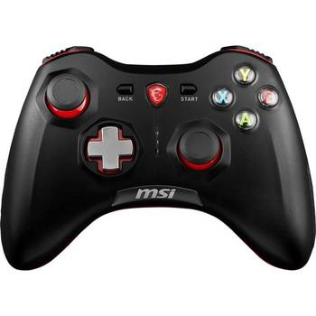 Gamepad MSI Force GC30 černý