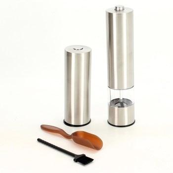 Elektrické mlýnky ZOYJITU na sůl a pepř