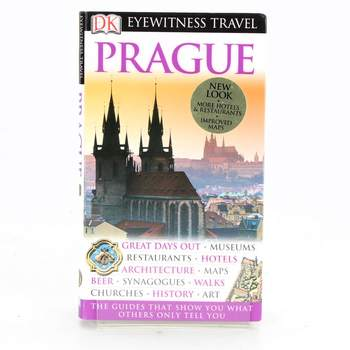 Prague: The guide that show you...