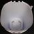 Koš na pleny AngelCare 2370 Classic XL bílý