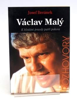 Kniha Josef Beránek: Václav Malý