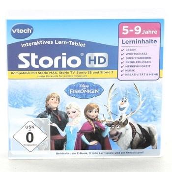 Video hra Vtech Storio Frozen