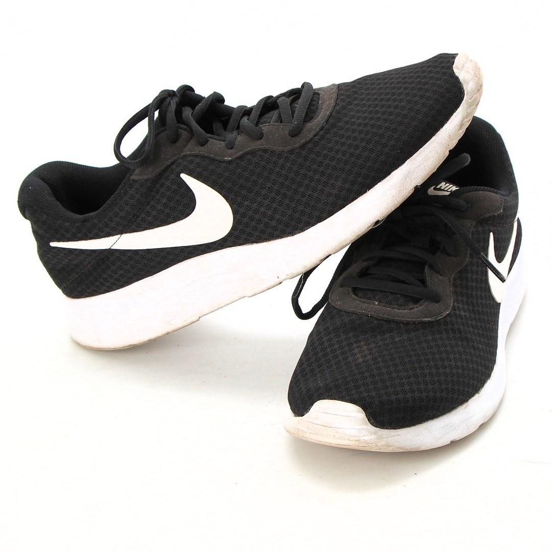 Pánské běžecké boty Nike černé