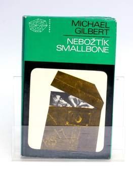 Nebožtík Smallbone Michael Gilbert