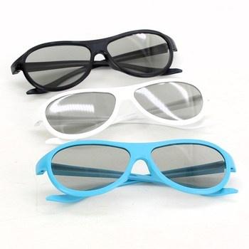 3D brýle LG Cinema AG - F315