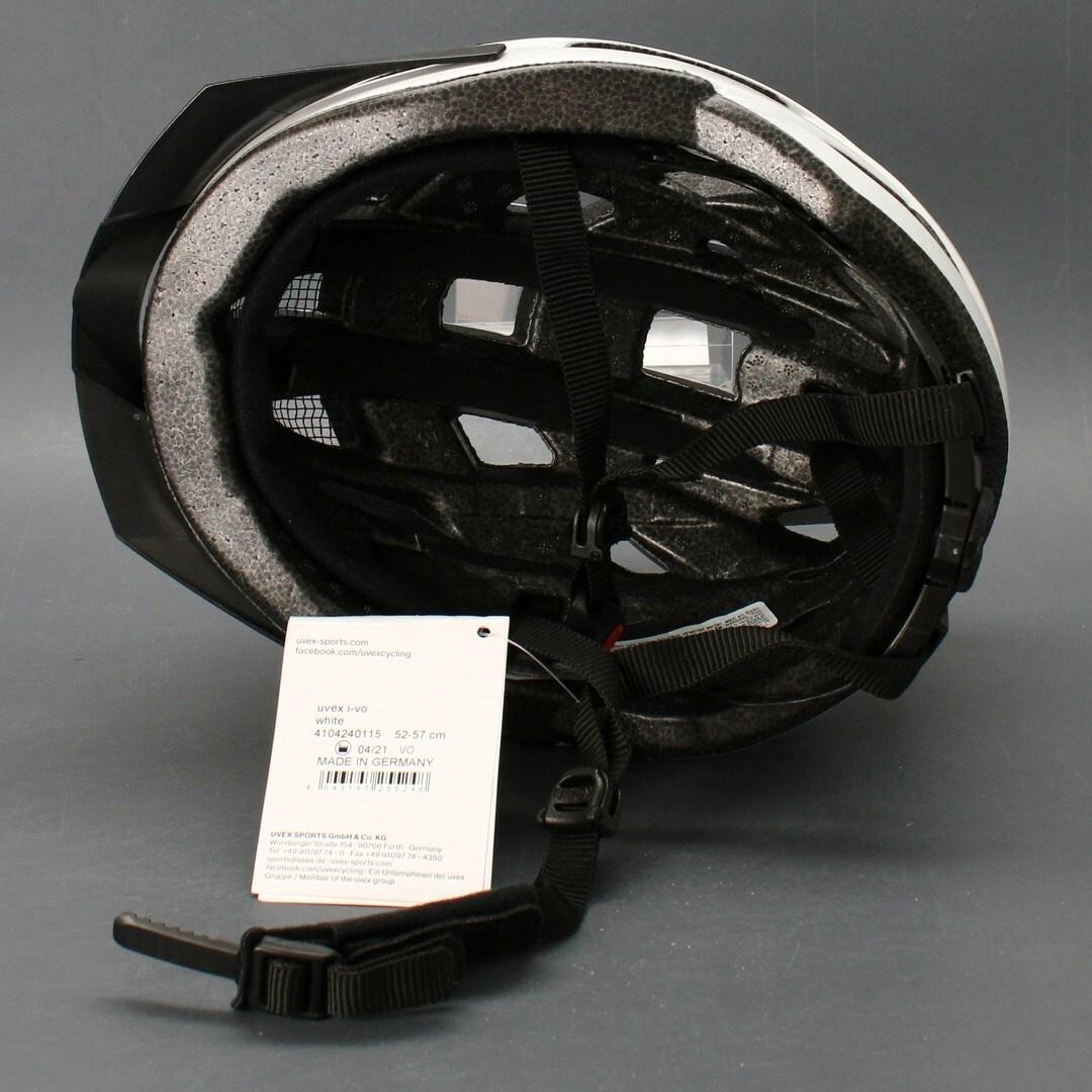 Cyklistická přilba Uvex S410424 vel.52-57