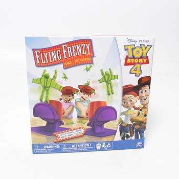 Společenská hra Disney Toy story 4