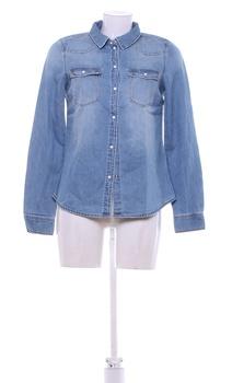 Dámská džínová košile Vero Moda