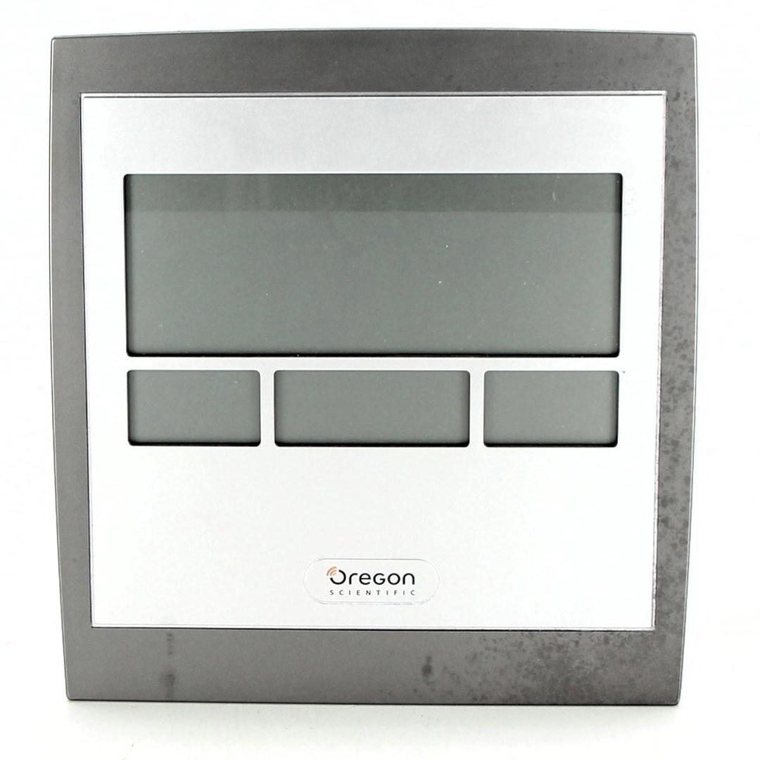 Digitální hodiny Smart Living Oregon