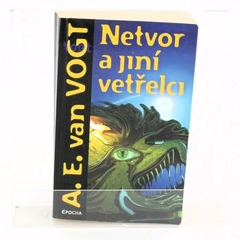 Alfred Elton Van Vogt: Netvor a jiní vetřelci