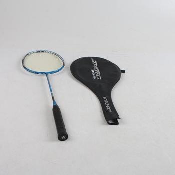 Badmintonová raketa TecnoPro TriTec 300
