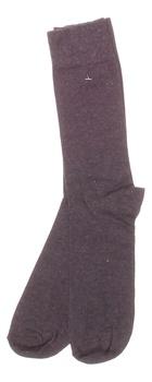Pánské ponožky tmavě šedé