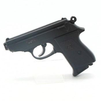 Pistole Toyland Agenta 007 s tlumičem 1368