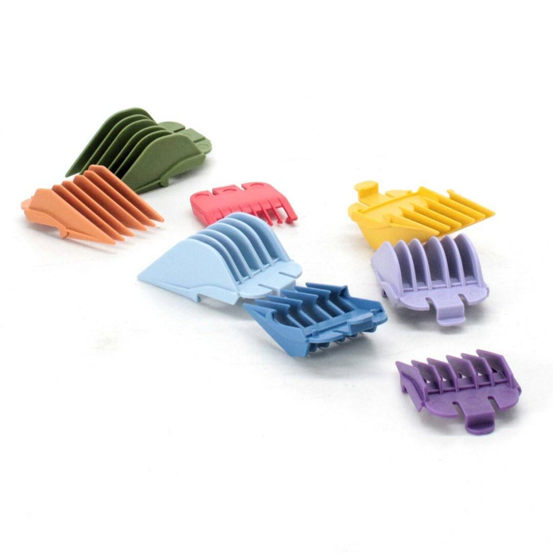 Zastřihovač vlasů vousů Wahl Color Pro Combo