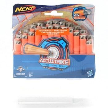 Náboje NERF C0163EU40 - 24Ks