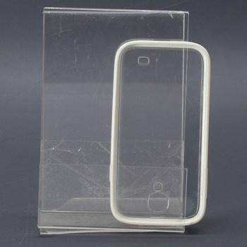 Silikonový obal ICues Samsung Galaxy S4