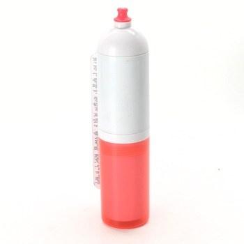 Plastová láhev Drinkpod s kelímkem