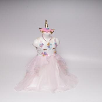 Dívčí karnevalový kostým JerrisAparel