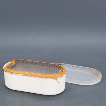 Struhadlo s plastovým boxem Fiskars