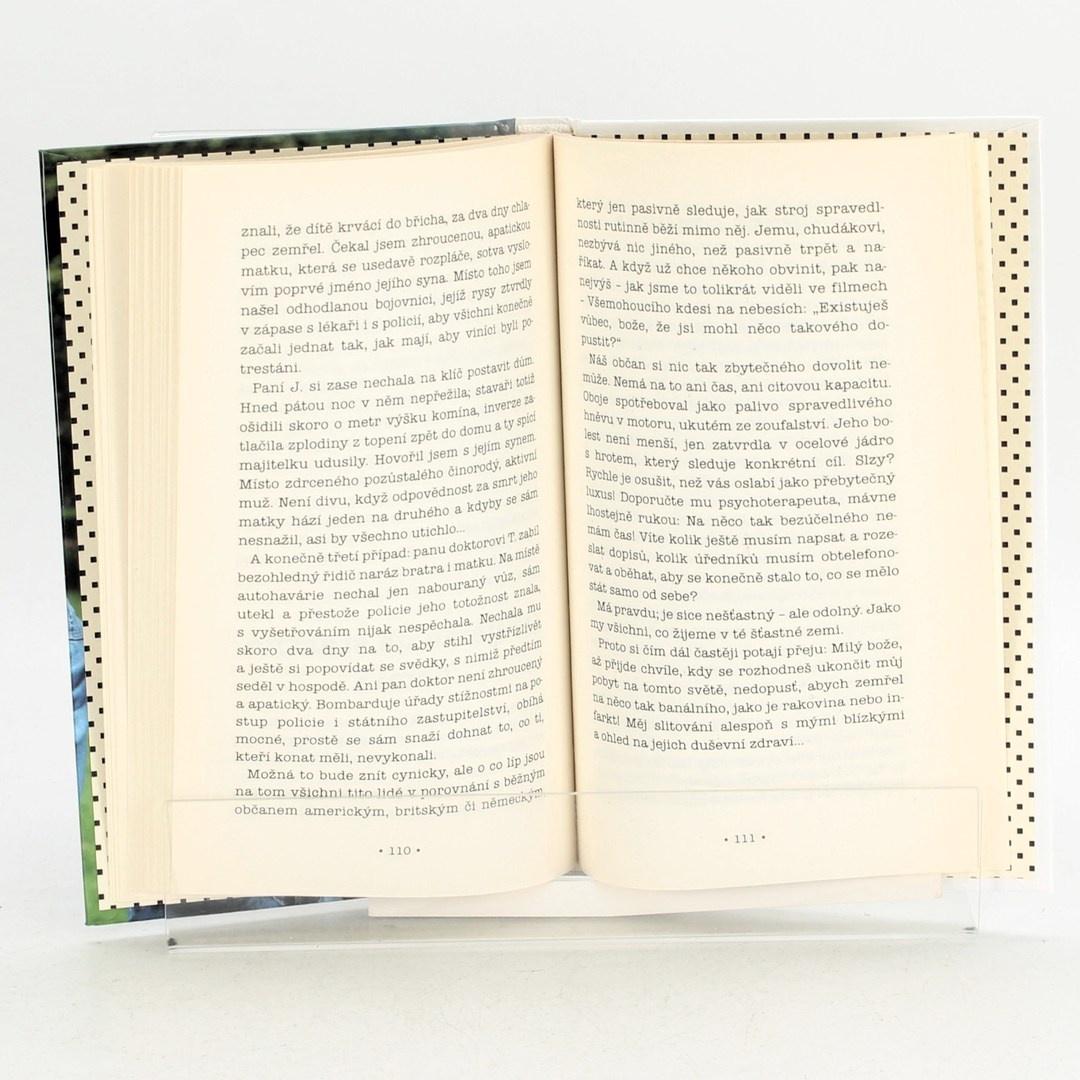 Kniha zajímavostí Zbláznil se svět anebo já