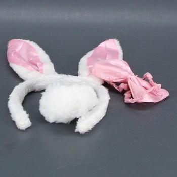 Doplňky ke kostýmu králíček