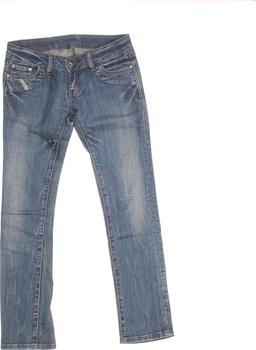 Dámské džínové kalhoty Made in Italy