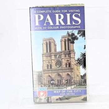 Michael Hollingworth: Paris