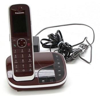 Bezdrátový telefon Panasonic KX-TGJ320