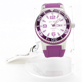 Dámské hodinky Jet Set J55454-160