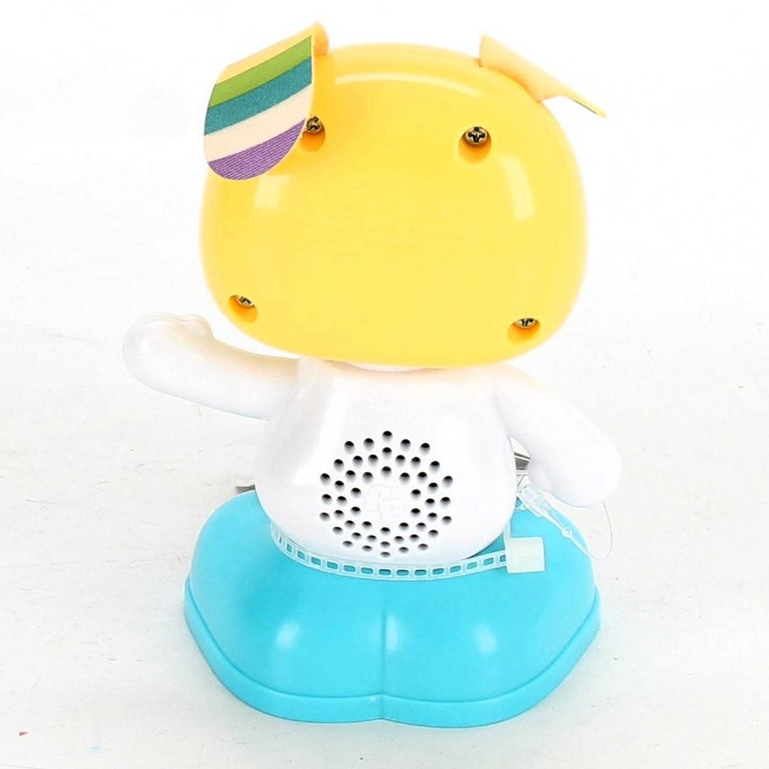 Interaktivní hračka Fisher-Price Beatbo-FR