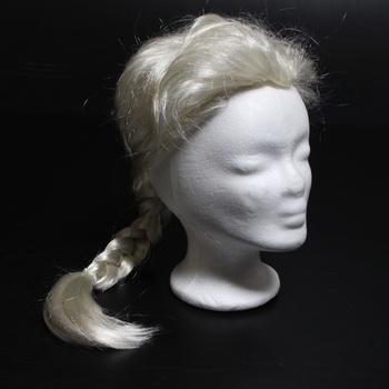 Dámská paruka Rubie's Frozen 2 Elsa Wig