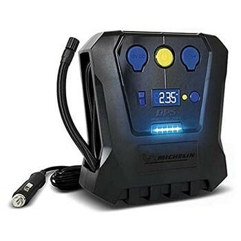 Kompresor do autozapalování Michelin 9519