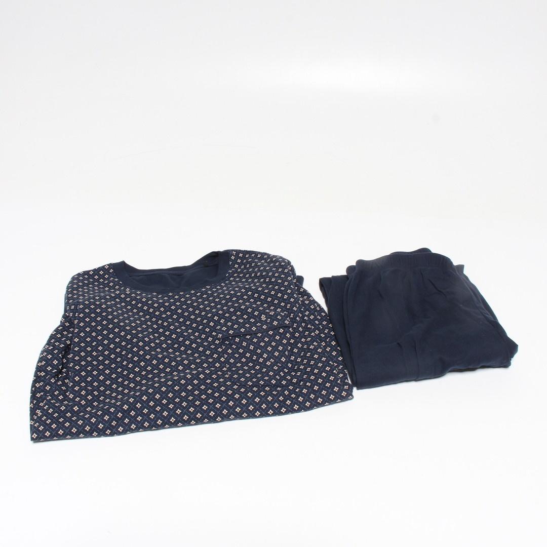 Pánské pyžamo Seidensticker 174054 L