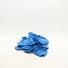 Návleky na packy Pawz modré M